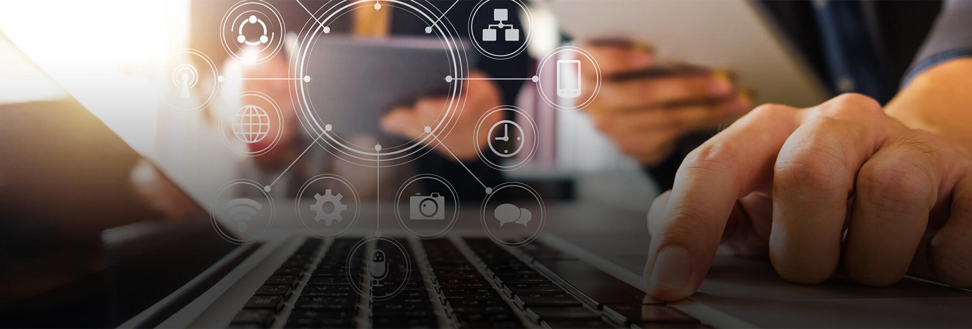 What Is Fintech? The Fintech Industry | Envestnet | Yodlee